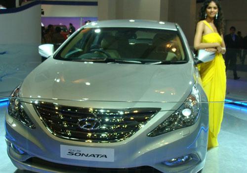 Hyundai Cars Hyundai Cars In India 2012