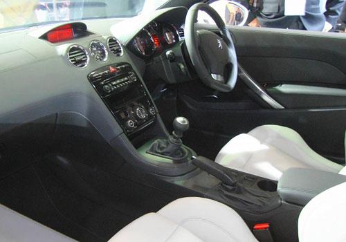 Peugeot Car Pictures