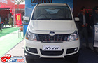 Mahindra Xylo Front View Picture