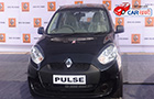 Renault Pulse Front View Picture