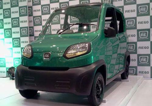 Piaggio micro cars to launch in India