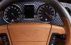 Bentley Azure Tachometer Picture