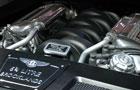 Bentley Brooklands Engine Picture