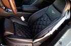 Bentley Brooklands Front Seats Picture
