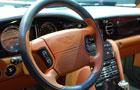 Bentley Brooklands Steering Wheel Picture
