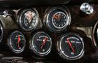 Bentley Brooklands Tachometer Picture