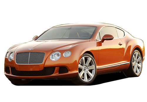 Bentley Continental Pictures