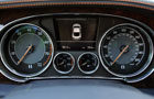 Bentley Continental Tachometer Picture