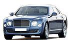 Bentley Mulsanne  Picture