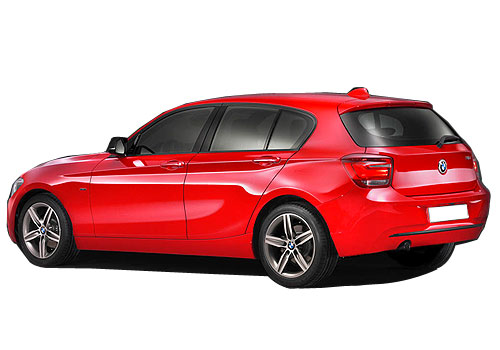 BMW 1 Series Pictures