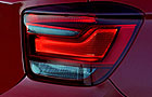 BMW 1 Series Tail Light Pictures