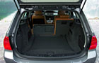 BMW 3 Series Boot Open Picture