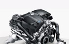 BMW 3 Series Engine Picture