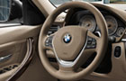 BMW 3 Series Steering Wheel Photos