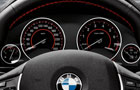 BMW 3 Series Tachometer Picture