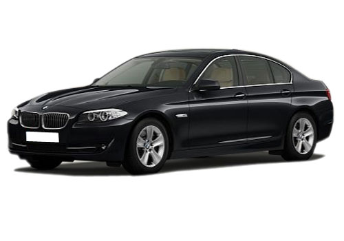 BMW Series 5 Image