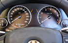 BMW 6 Series Tachometer Picture