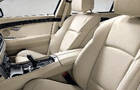 BMW Gran Turismo Front Seats Picture
