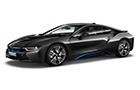 BMW i8 Picture