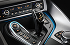 BMW i8 Gear Knob Picture