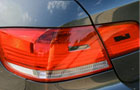 BMW M3 Tail Light Pictures