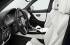 BMW M6 Front Seats Picture