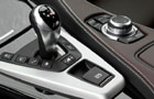 BMW M6 Roof Rail Picture