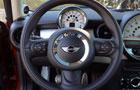 BMW Mini Cooper Steering Wheel Picture