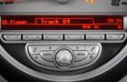 BMW Mini Cooper Stereo Picture