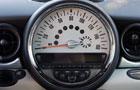 BMW Mini Cooper Tachometer Pictures