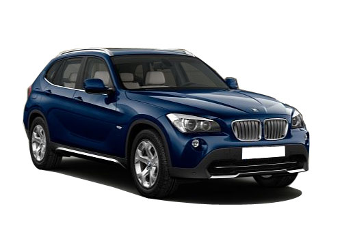BMW X1 Photos