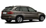 BMW X5 Cross Side View