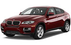 BMW X6 Picture
