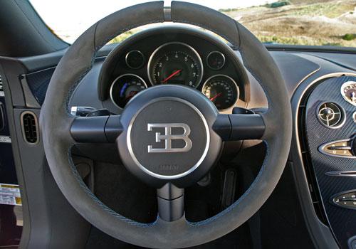 Bugatti Veyron Steering Wheel Interior Picture Carkhabri Com