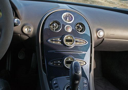bugatti veyron stereo interior picture. Black Bedroom Furniture Sets. Home Design Ideas