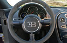 Bugatti Veyron Steering Wheel Picture