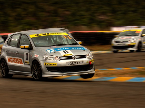 Volkswagen Polo Cup Pictures