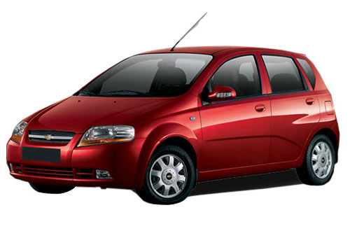 Car Reviews in India Facelifted Chevrolet Aveo UVA review