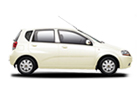 Chevrolet Aveo U-VA Side Medium View Picture