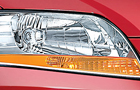 Chevrolet Aveo U-VA Headlight Picture