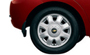 Chevrolet Aveo U-VA Wheel and Tyre