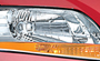 Chevrolet Aveo U-VA Headlight
