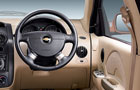 Chevrolet Aveo U-VA Steering Wheel Picture