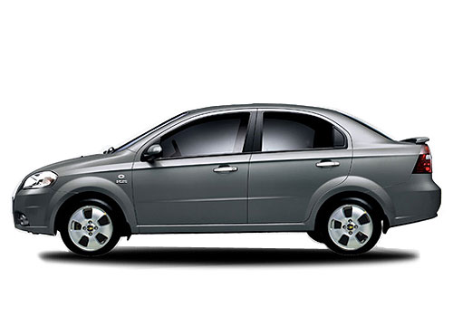 Chevrolet Aveo Pictures Chevrolet Aveo Photos And Images