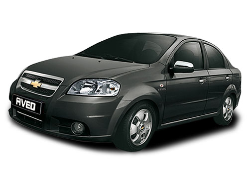 Chevrolet Aveo CNG 14 LS  Chevrolet Aveo CNG 14 LSPrice Review