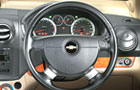 Chevrolet Aveo Steering Wheel Picture