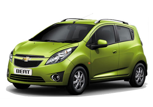 Chevrolet Beat Pictures