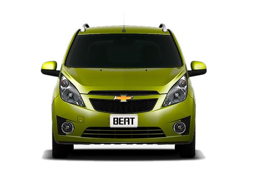chevrolet Beat Front View Picture