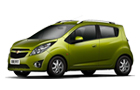 Chevrolet Beat Front Medium View Picture