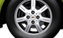 Chevrolet Beat Wheel and Tyre